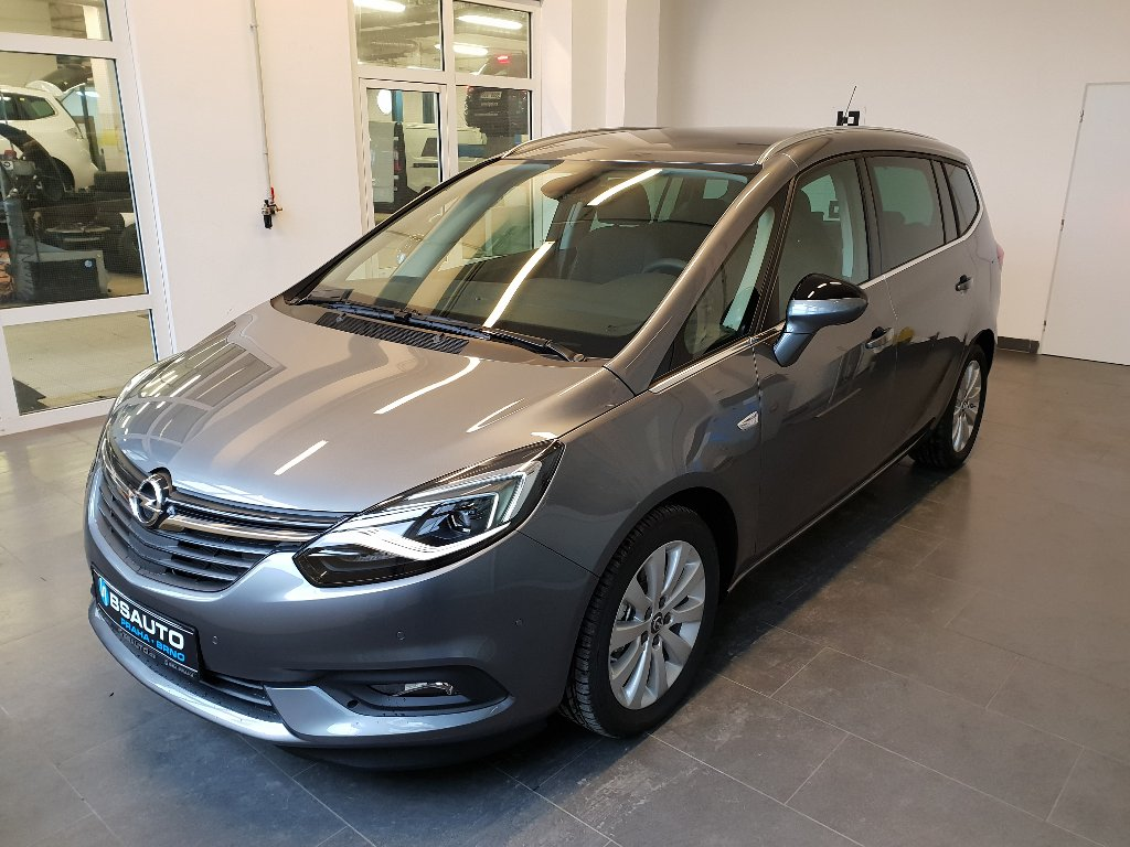 Opel Zafira INNOVATION 2.0 CDTi 125kW + ZP