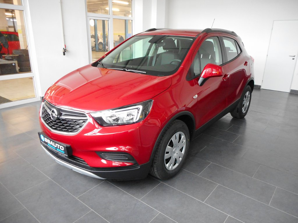 Opel Mokka SELECTION 1.6 85 kW