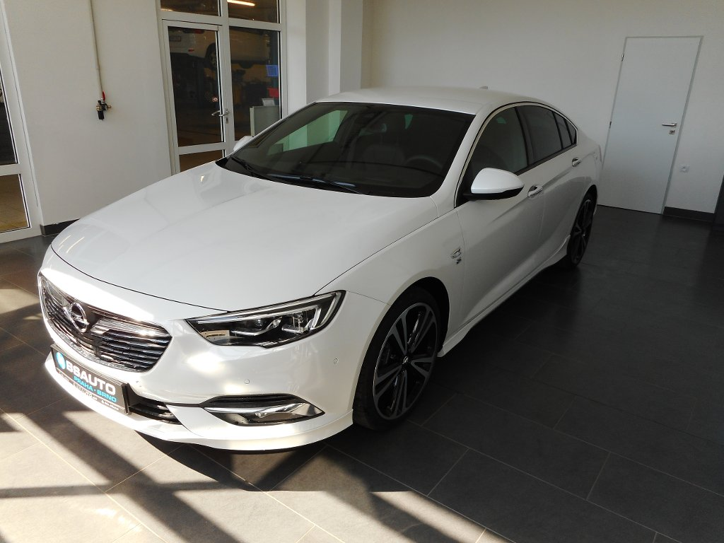 Opel Insignia INNOVATION 2.0 TURBO 191kW AT8