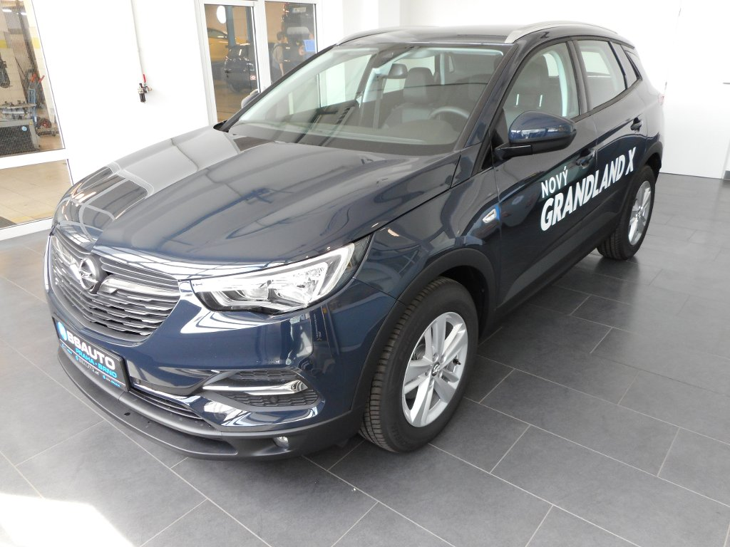 Opel Grandland X ENJOY 1.6 TURBO 88kW