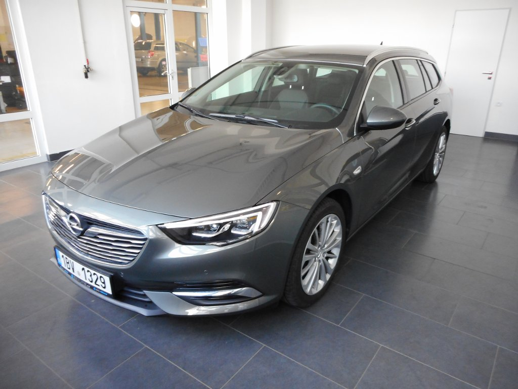 Opel Insignia INNOVATION 1.5 TURBO 122kW