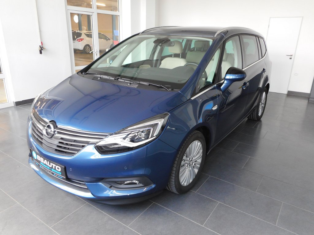 Opel Zafira INNOVATION 2.0 CDTi 125 kW AT6