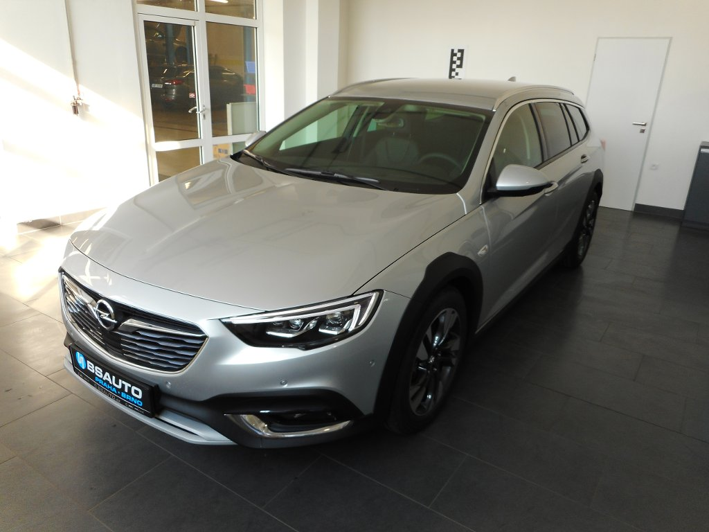 Opel Insignia CT EXCLUSIVE 2.0 TURBO 191kW