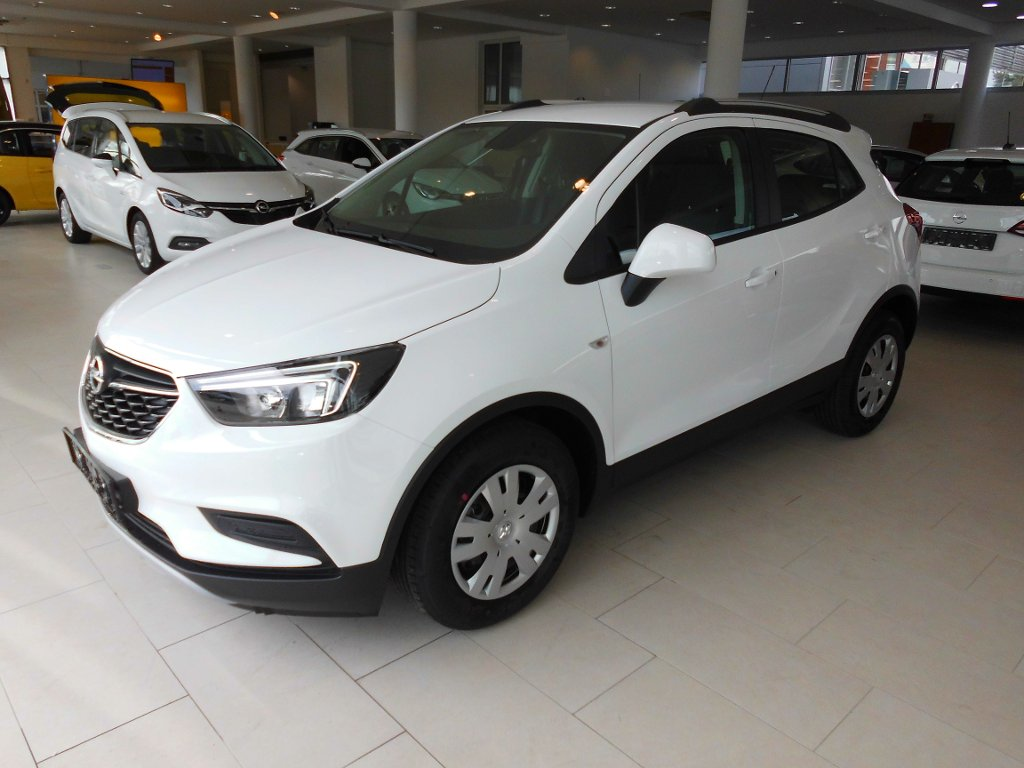 Opel Mokka SELECTION 1.6 85kW