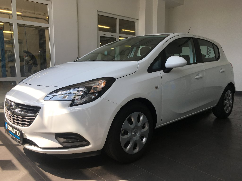 Opel Corsa ENJOY 1,2 51kW MT5