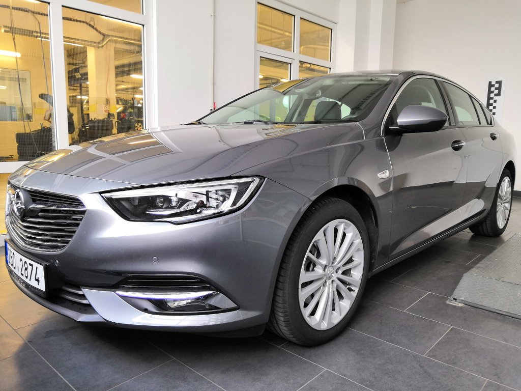 Opel Insignia GS Innovation 1,6 Turbo + ZP