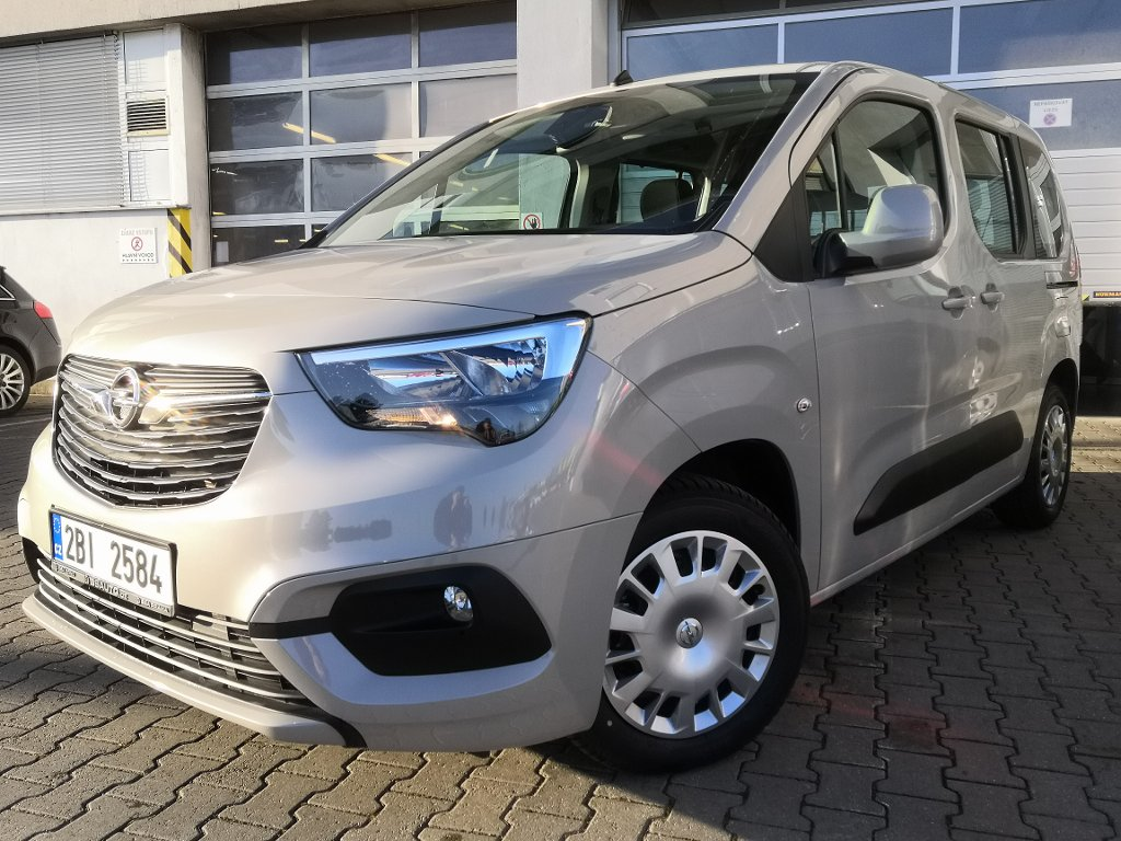 Opel Combo ENJOY L1 1,5D 100K MT5