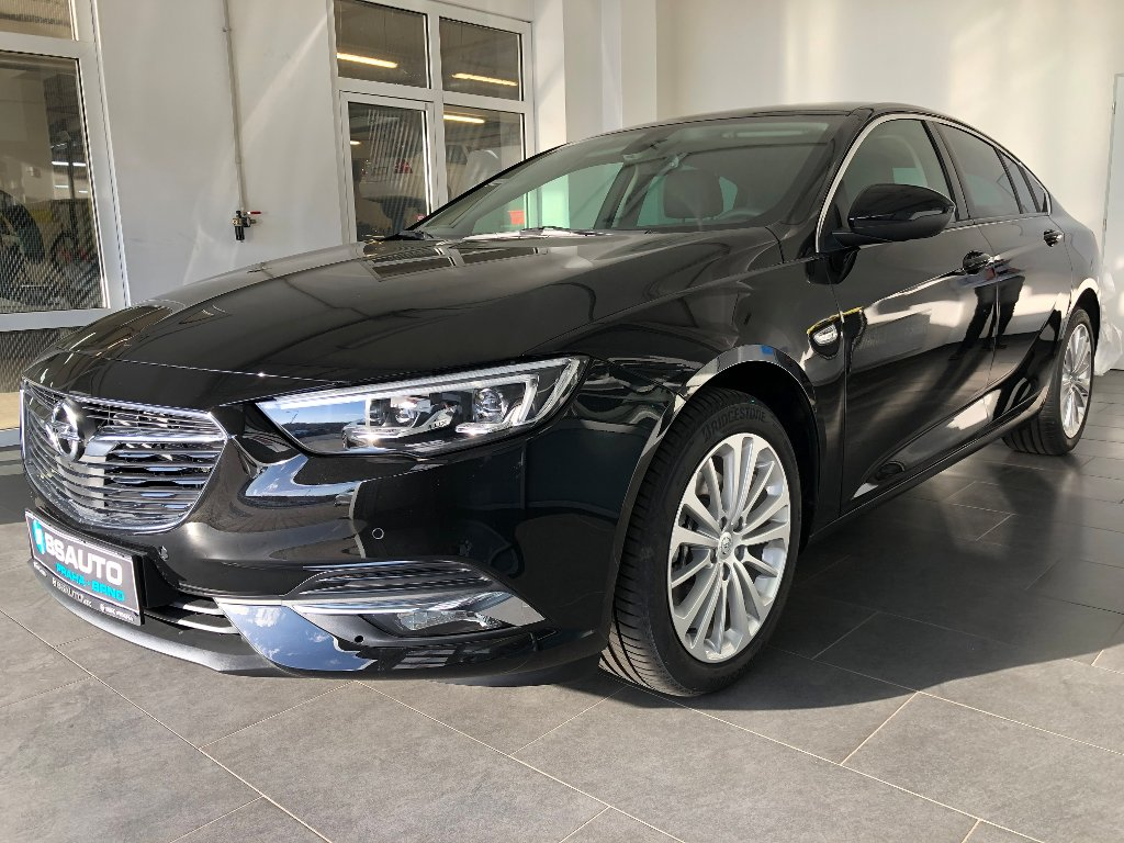 Opel Insignia Innovation 2,0CDTi 125 kW AT8
