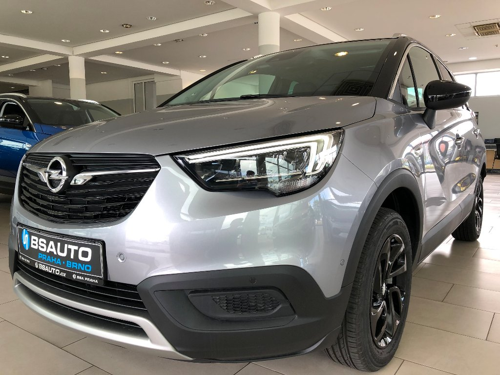 Opel Crossland X INNOVATION 1,2Turbo (130k) +ZP