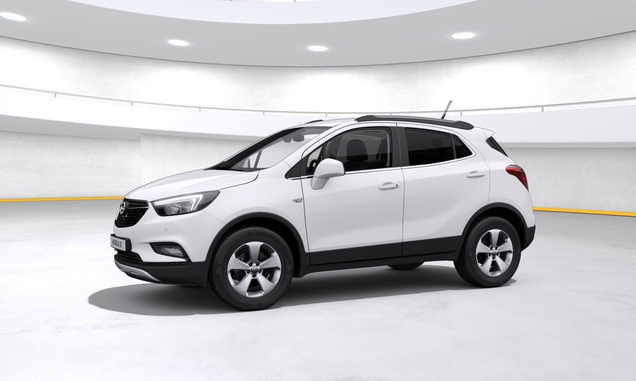 Opel Mokka INNOVATION 1.4 TURBO 103kW