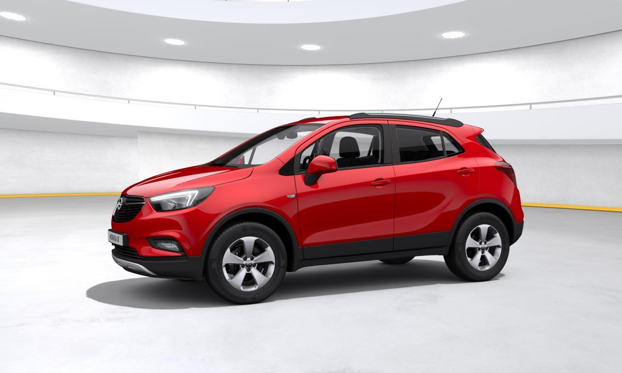 Opel Mokka SMILE 1.4 TURBO 103kW