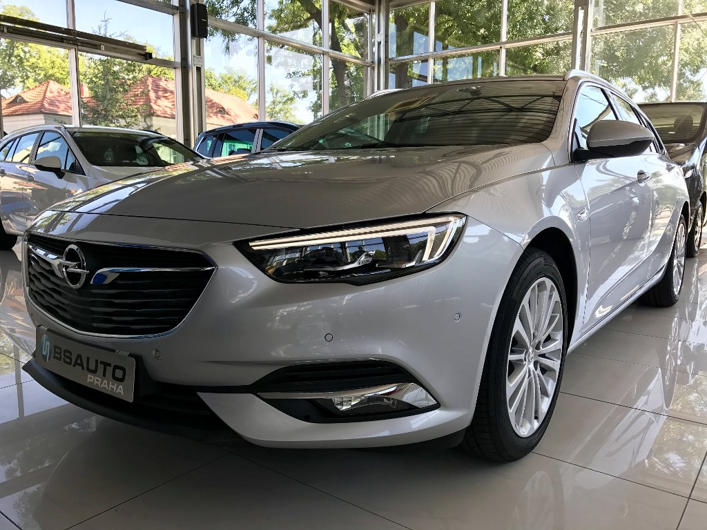 Opel Insignia ST Innovation 1,6 Turbo AT +ZP