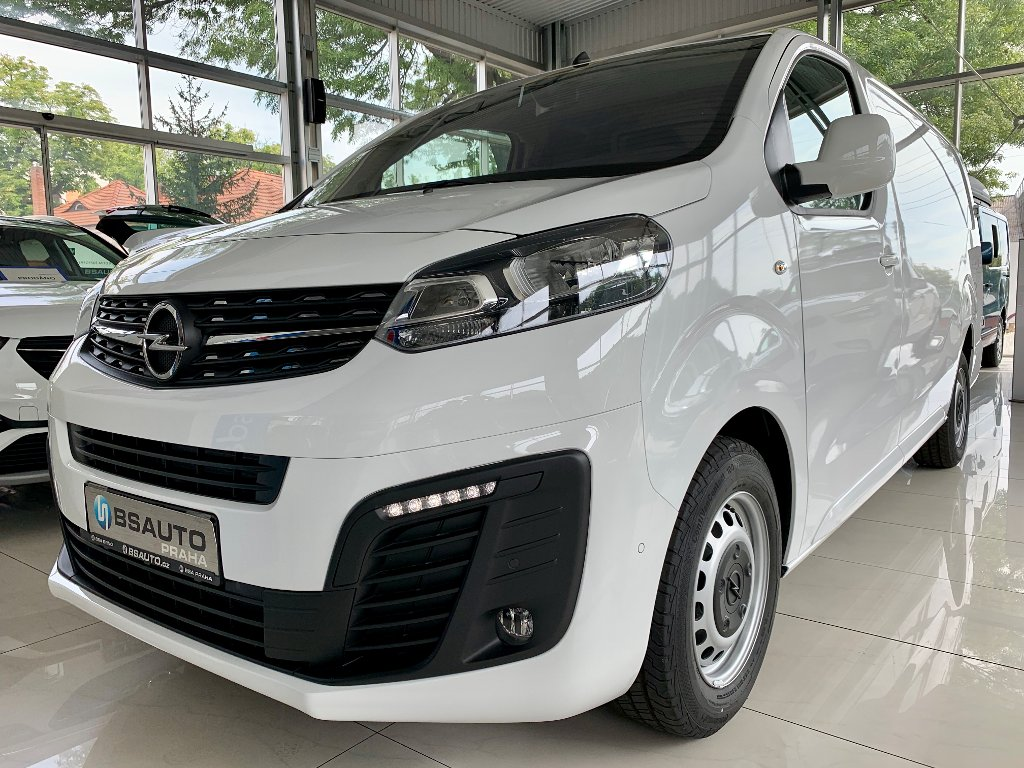 "Opel Vivaro Innovation ""L"" 2,0CDTi + ZP"