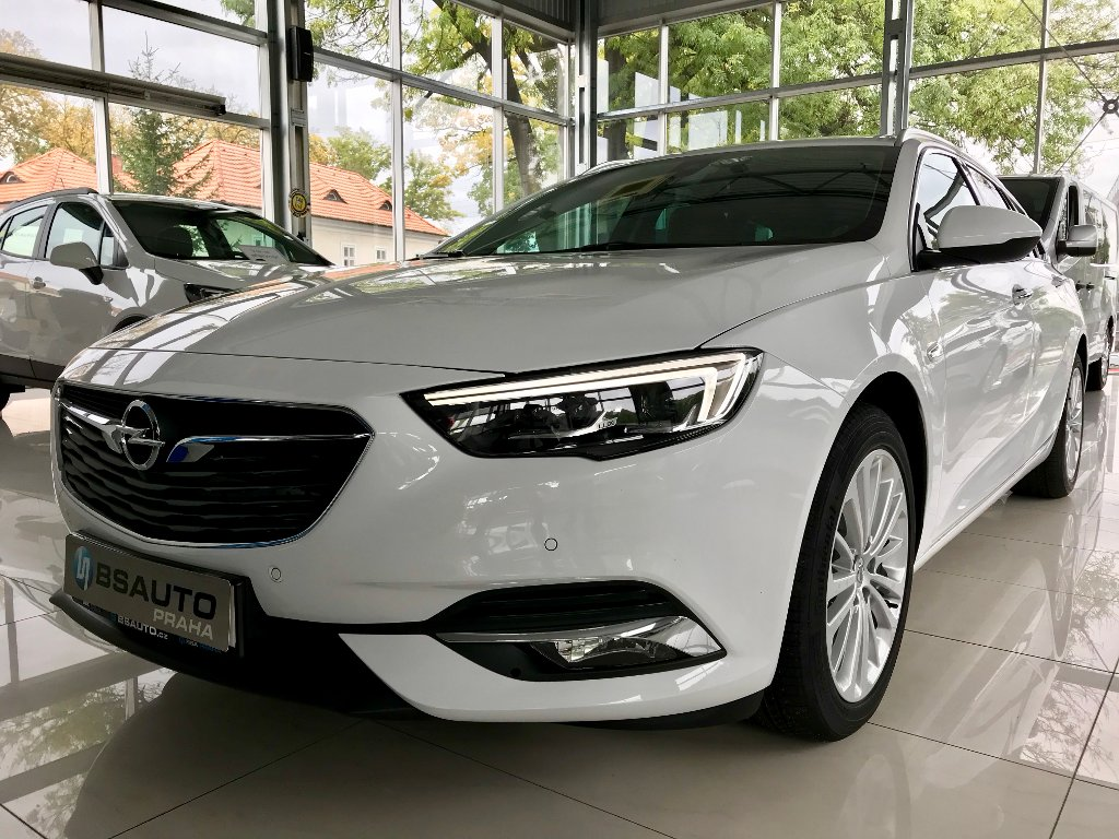 Opel Insignia ST Innovation 2,0 CDTi AT8