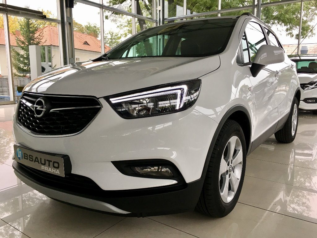 Opel Mokka X Innovation 1,4 Turbo + ZP