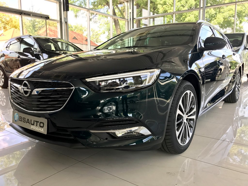 Opel Insignia ST Innovation 2,0CDTi + ZP