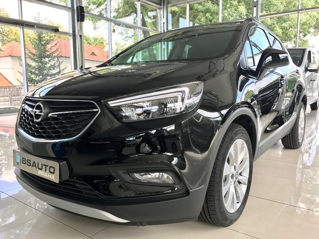 Opel Mokka X Innovation 1,4 Automat + ZP