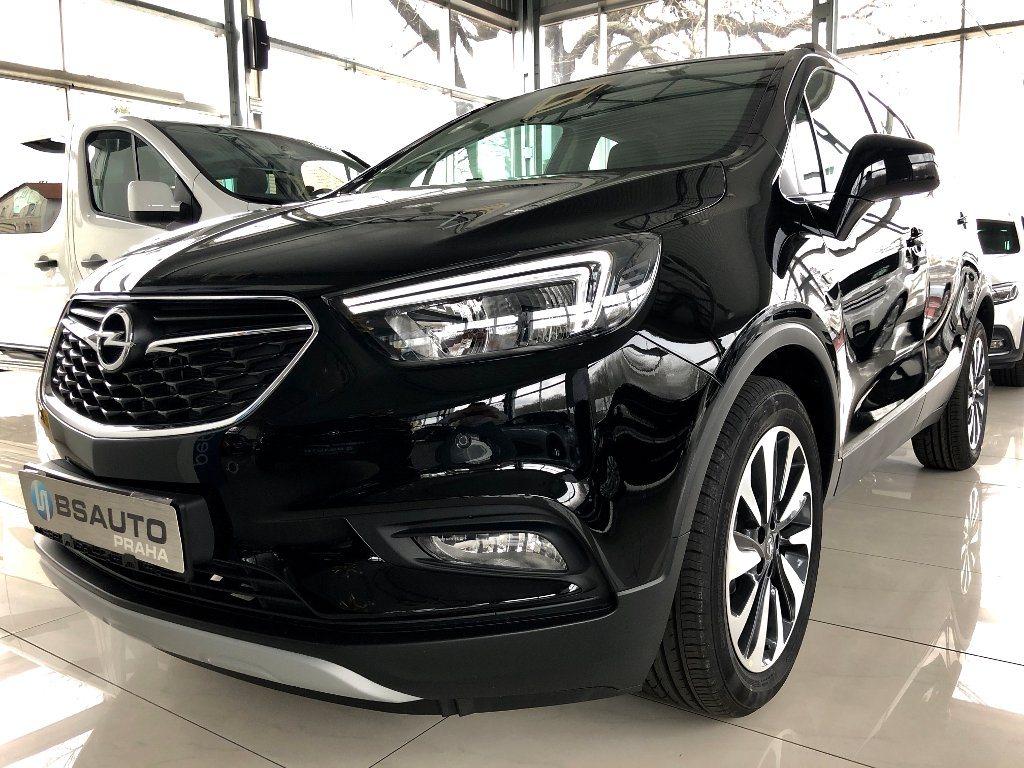 Opel Mokka X Innovation 1,4 Turbo MT6