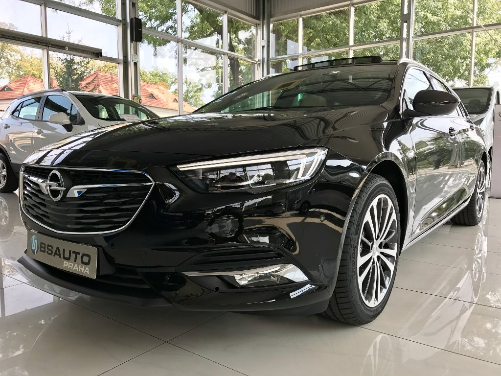 Opel Insignia Innovation 2,0 Turbo 4x4 AT8