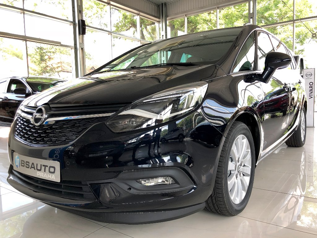 Opel Zafira Innovation 1,4 Turbo AUTOMAT