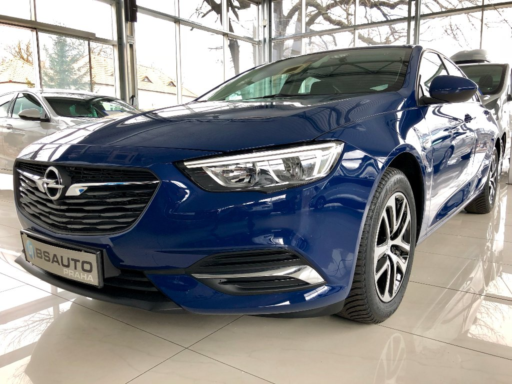 Opel Insignia GS Selection 1.5 Turbo MT6
