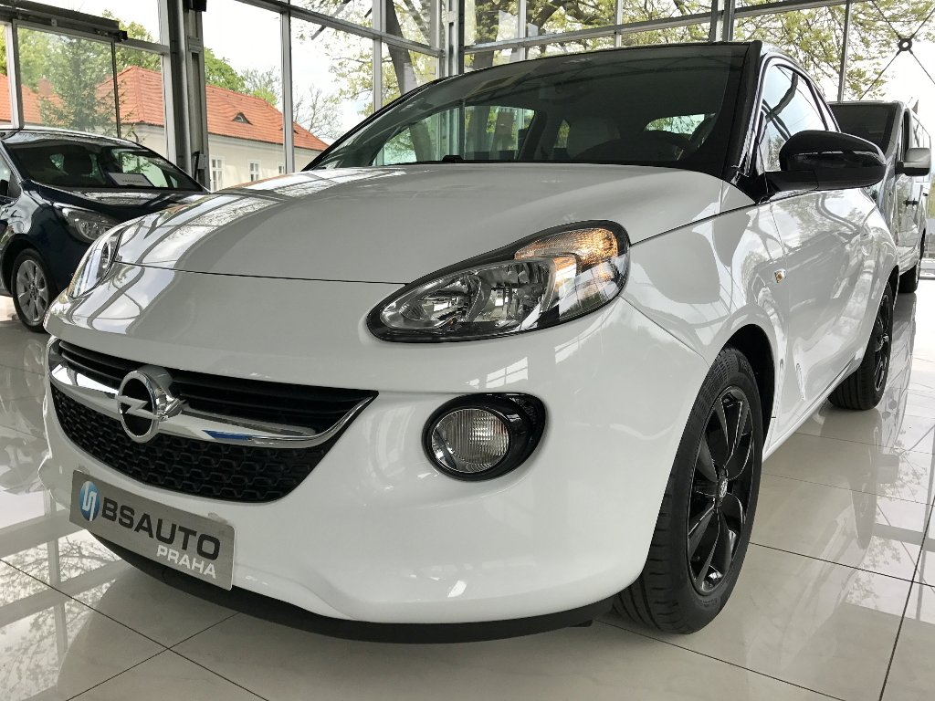 Opel Adam Smile 1,4 16V