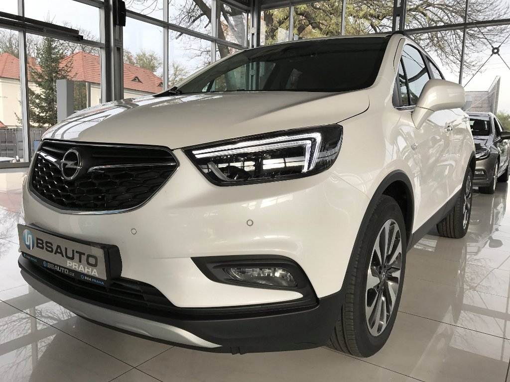 Opel Mokka X Innovation 1,4 Turbo 4x4 +ZP