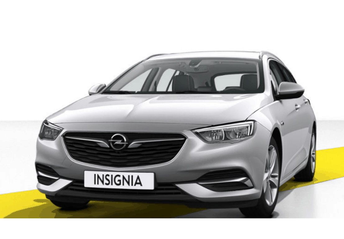 Opel Insignia Innovation 1,5Turbo + ZPzdarma